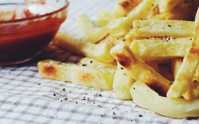 Faire de la nourriture de fast food… mais maison !