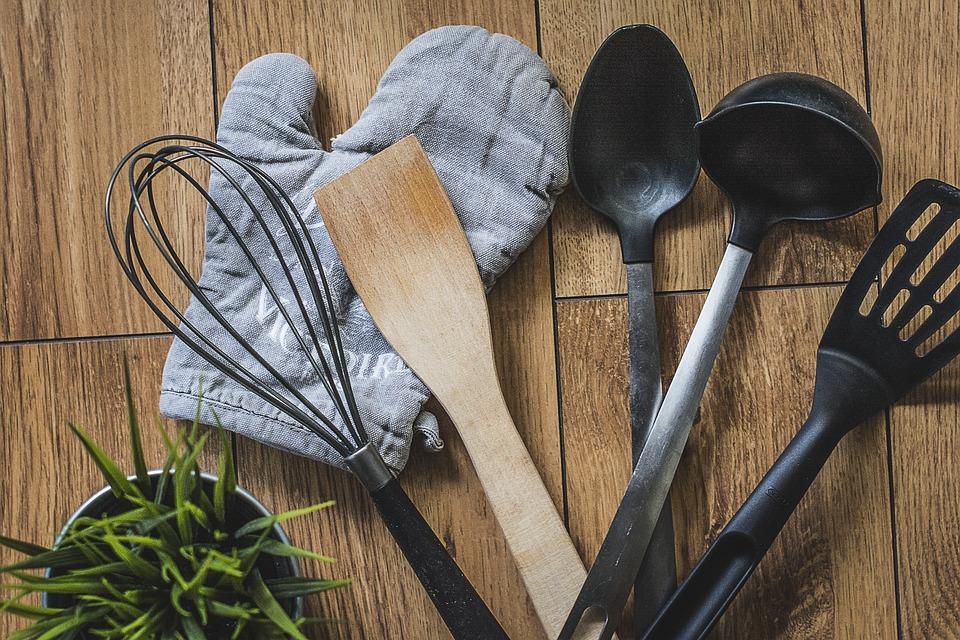 Qui peut être en cuisine sans avoir le nécessaire en matériel?
